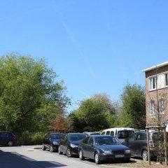 Отель Gai Rossignol Бельгия, Брюссель - отзывы, цены и фото номеров - забронировать отель Gai Rossignol онлайн парковка