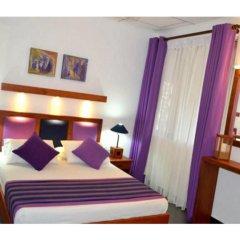 Vista Star Beach Hotel 3* Улучшенный номер с различными типами кроватей фото 4
