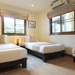 Отель Villa Tanamera 3* Вилла с различными типами кроватей фото 2