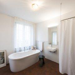 Отель Guesthouse Parques Rietberg ванная фото 2