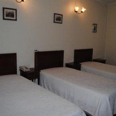 Отель Peninsular Стандартный номер разные типы кроватей фото 4
