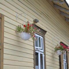 Отель Marta Guesthouse Tallinn 2* Стандартный номер с различными типами кроватей фото 10