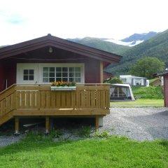 Отель Mindresunde Camping фото 15