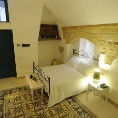 Отель Il Nido dei Falchi B&B Альтамура комната для гостей