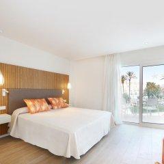 Отель Iberostar Playa de Muro Стандартный номер с различными типами кроватей фото 22