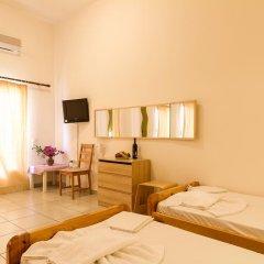 Hotel Rena 2* Стандартный номер с различными типами кроватей фото 3