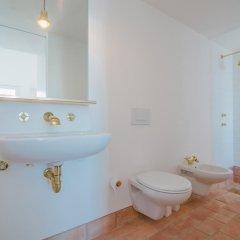 Отель Casa Modesta ванная фото 2