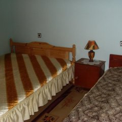 Отель Guest House Rimski Most 2* Стандартный семейный номер с разными типами кроватей