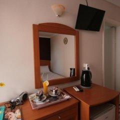 Отель PARTHENIS 2* Номер категории Эконом фото 2