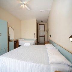 Отель Telstar 3* Стандартный номер с различными типами кроватей фото 8