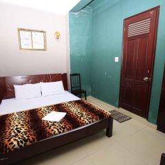 Отель Dalat Green City 3* Номер Делюкс фото 3