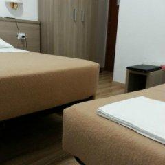Отель Marzia Inn 3* Стандартный номер с различными типами кроватей фото 18