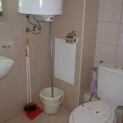 Отель Harmony Hills Complex Болгария, Балчик - отзывы, цены и фото номеров - забронировать отель Harmony Hills Complex онлайн ванная фото 2