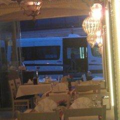 istanbul Queen Apart Hotel гостиничный бар