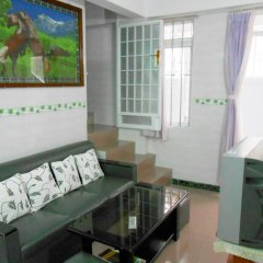 Отель Phuong Thanh Homestay Далат развлечения