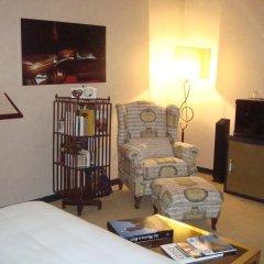 Palace Hotel 4* Стандартный номер фото 3