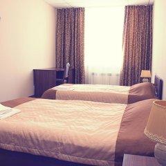 Гостиница Старая Самара Стандартный номер с 2 отдельными кроватями фото 4