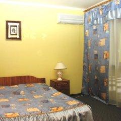 Гостиница Дуэт 3* Люкс с различными типами кроватей фото 3