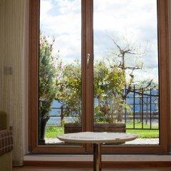 Отель Pension Örtlerhof Тироло комната для гостей фото 5