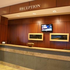 Twelve & K Hotel Washington DC развлечения