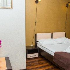 Мини-Отель Уют Стандартный номер с различными типами кроватей фото 20