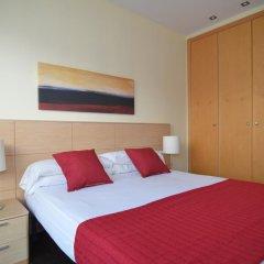 Отель Aparthotel Valencia Rental 3* Студия с различными типами кроватей фото 10