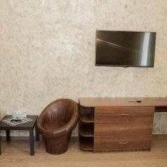 Hotel na Turbinnoy 3* Улучшенная студия с различными типами кроватей фото 10