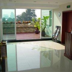 Отель Jiangyue Hotel - Guangzhou Китай, Гуанчжоу - отзывы, цены и фото номеров - забронировать отель Jiangyue Hotel - Guangzhou онлайн спа