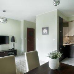 Отель Apartamenty Silver комната для гостей фото 2