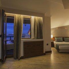 Cuci Hotel Di Mare Bayramoglu 4* Стандартный номер с различными типами кроватей фото 2