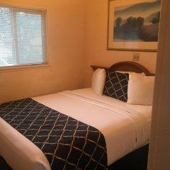 Отель The Palomar Inn комната для гостей фото 2