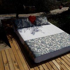 Seaview Faralya Butik Hotel Номер Делюкс с различными типами кроватей фото 7
