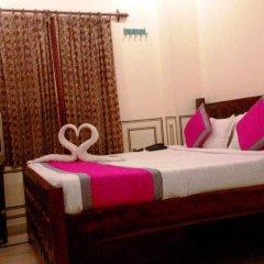 Hotel Baba Haveli комната для гостей фото 3