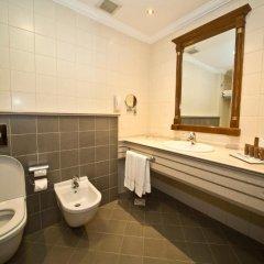 Bristol Hotel 5* Представительский люкс с различными типами кроватей