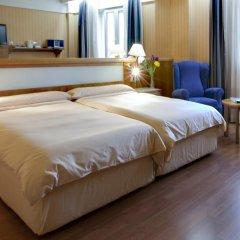 Senator Gran Vía 70 Spa Hotel 4* Люкс с различными типами кроватей