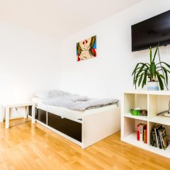 Апартаменты Apartment Köln Weidenpesch Кёльн в номере