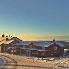 Отель Lillehammer Fjellstue фото 8