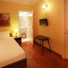 Отель Villa Bell Hill 4* Стандартный номер с различными типами кроватей фото 6