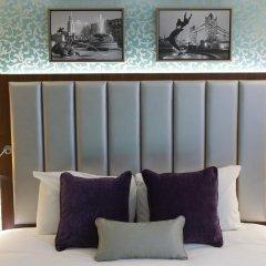 The Belgrave Hotel 3* Номер категории Эконом с различными типами кроватей фото 6