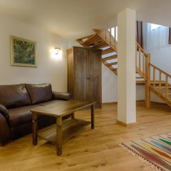 Отель Arbanashki Han Hotelcomplex 3* Люкс повышенной комфортности фото 2
