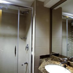 Отель Bella Стандартный номер с различными типами кроватей фото 8