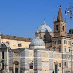 Апартаменты Parioli apartments-Villa Borghese area фото 2