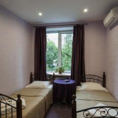 Мини-Отель Версаль на Арбате Стандартный номер 2 отдельные кровати фото 6