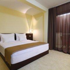 Hotel Nadezda 4* Стандартный номер с различными типами кроватей фото 4