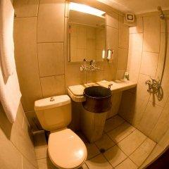 Отель Dedo Pene Inn 2* Стандартный номер с различными типами кроватей фото 3