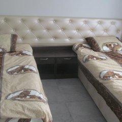 Mini Hotel Parus спа