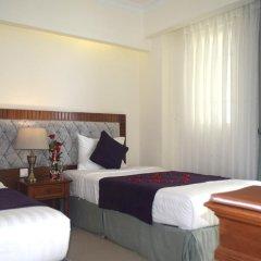 Pavillon Garden Hotel & Spa 3* Улучшенный номер с различными типами кроватей фото 2