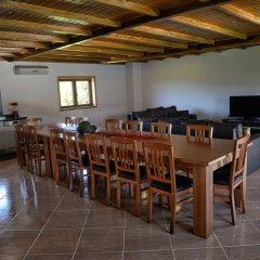 Отель Casa do Tanque в номере