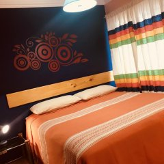 Отель Chillout Flat Bed & Breakfast 3* Стандартный номер фото 13