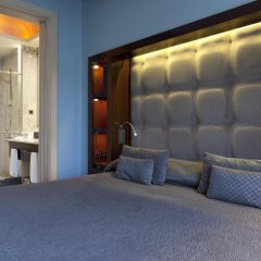 Casa Fuster Hotel 5* Номер Делюкс с двуспальной кроватью фото 4